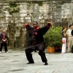 Instructors - Classical Martial Arts Centre