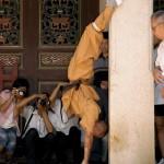 Masters - Classical Martial Arts Centre