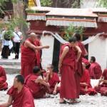 Tibet - Classical Martial Arts Centre
