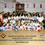 Younglings - Classical Martial Arts Centre