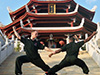 At South Shaolin - Classical Martial Arts Centre