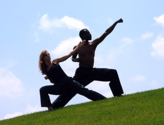 Up and Away - Classical Martial Arts Centre - Toronto Central Region