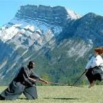 Jump - Classical Martial Arts Centre