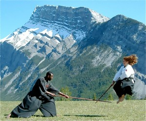 Jump - Classical Martial Arts Centre