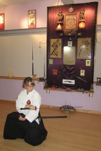 Ms Toprak (7) - Classical Martial Arts Centre