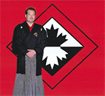 Sensei Platt - CMACSensei Wallace Platt, 10th Dan, Hanshi CMAC Founder and Head Instructor
