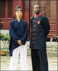 Sensei Wudang - Classical Martial Arts Centre
