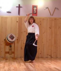 Simonetta Kobudo Kama - Classical Martial Arts Centre