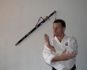 Szabo - Classical Martial Arts Centre - Toronto Central Region - Martial Arts classes offered in Toronto - Adults and Children - Karate-Do, Jiu Jitsu, Self-Defense, Tai Chi Chuan, Chi Gung, Ba Gwa, Iaido, Jodo, Kobudo, Ancient Weaponry, Kali.