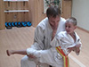 Toshas_kick2_thumb - Classical Martial Arts Centre