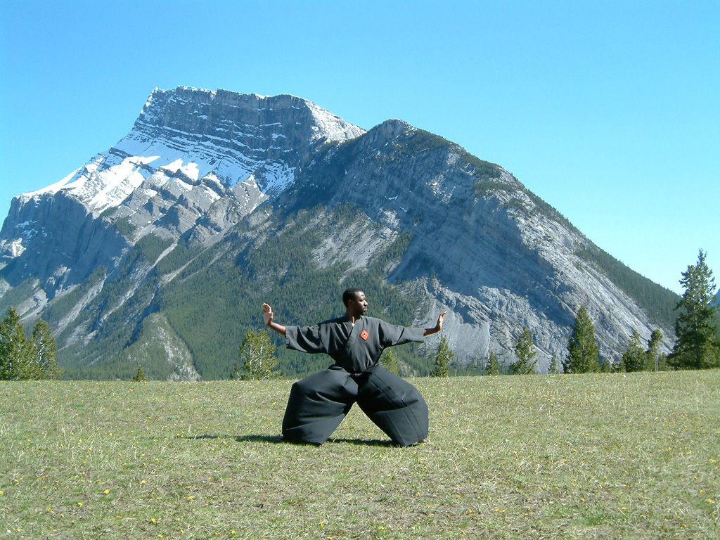 Banff Kararunfa - Classical Martial Arts Centre - Toronto Central Region