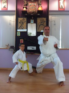 family - Classical Martial Arts Centre - Toronto Central Region