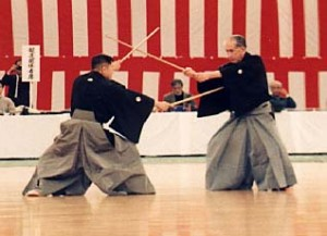 Niten Ichi Ryu - Classical Martial Arts Centre