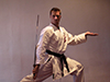 Kahai Szabo - Classical Martial Arts Centre - Toronto Central Region - Martial Arts classes offered in Toronto - Adults and Children - Karate-Do, Jiu Jitsu, Self-Defense, Tai Chi Chuan, Chi Gung, Ba Gwa, Iaido, Jodo, Kobudo, Ancient Weaponry, Kali.