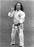 Sensei Yamaguchi - Classical Martial Arts Centre - Toronto Central Region - Martial Arts classes offered in Toronto - Adults and Children - Karate-Do, Jiu Jitsu, Self-Defense, Tai Chi Chuan, Chi Gung, Ba Gwa, Iaido, Jodo, Kobudo, Ancient Weaponry, Kali.
