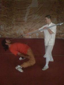 Shaoling (3) - Classical Martial Arts Centre - Toronto Central Region - Martial Arts classes offered in Toronto - Adults and Children - Karate-Do, Jiu Jitsu, Self-Defense, Tai Chi Chuan, Chi Gung, Ba Gwa, Iaido, Jodo, Kobudo, Ancient Weaponry, Kali.