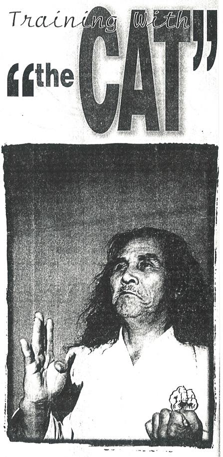 Sensei Yamaguchi