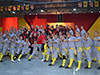 CMAC 2013 Training Tour Studying at North Shaolin