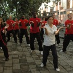 China Trip 2013
