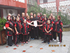 CMAC China Training tour 2013 - Training with Master Yao, Wudang Shan