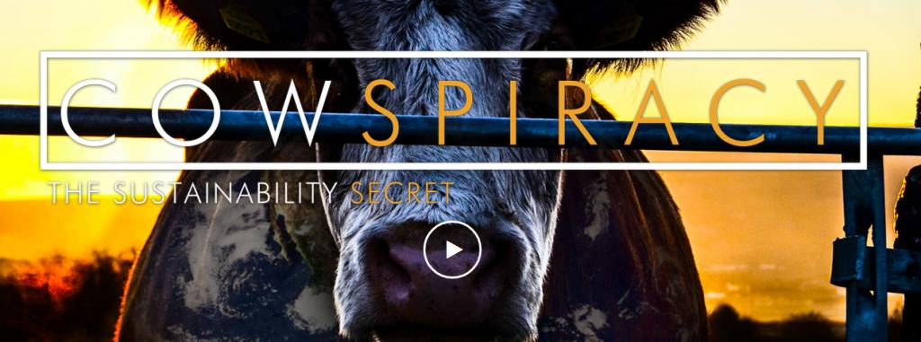 Cowspiracy