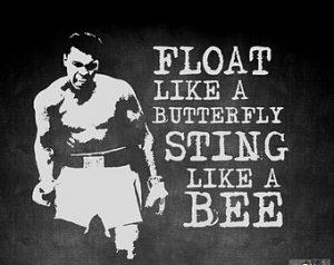 float_sting