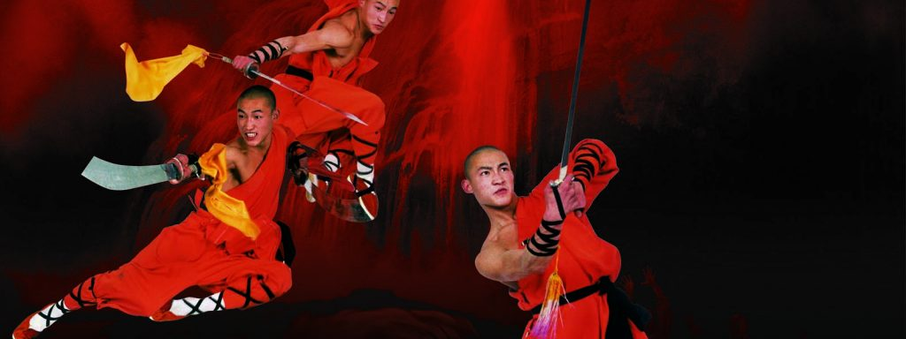 Shaolin Warriors @ Sony Center (1 Performance ONLY!!) @ Sony Centre for the Performing Arts | Toronto | Ontario | Canada